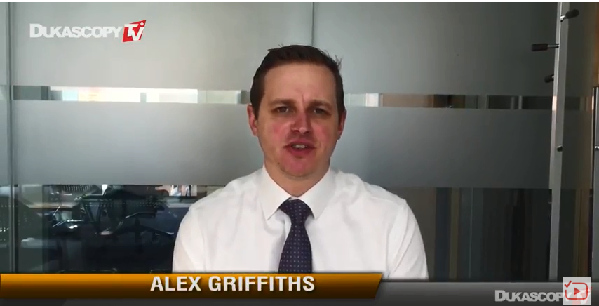 Alex Griffiths speaks to Dukascopy TV about iron ore markets and implications from China's steel capacity shift