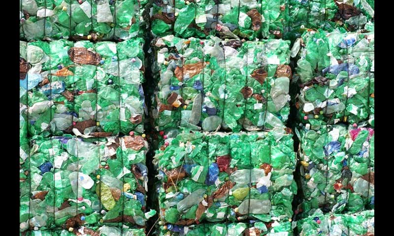 China's Waste Plastic Ban Could Pave Way for South East ...