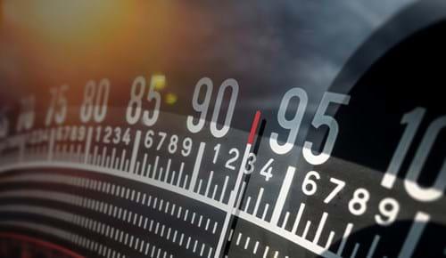 Measurement dial