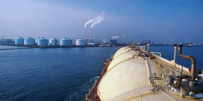 Oil & Gas Market Industry Reports | Wood Mackenzie