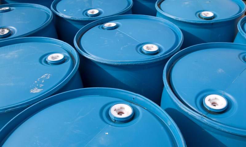 Types Of Crude Oil Pdf
