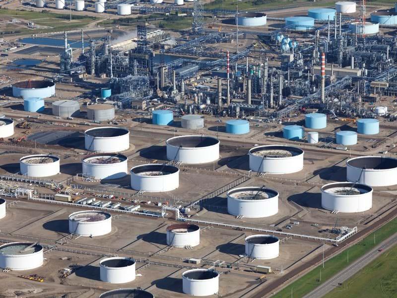 Oil Refining & Marketing Analysis | Wood Mackenzie