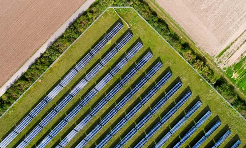 10 trends shaping the global solar market in 2019 | Wood