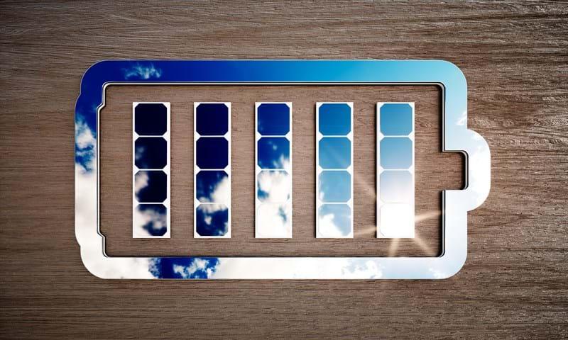 Energy Storage Service | Wood Mackenzie