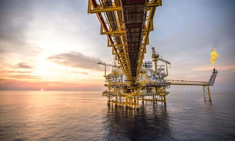 Cambodia's first oil development takes major step forward