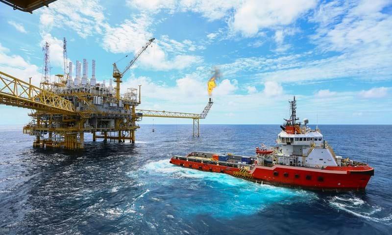Egypt's astonishing gas renaissance | Wood Mackenzie