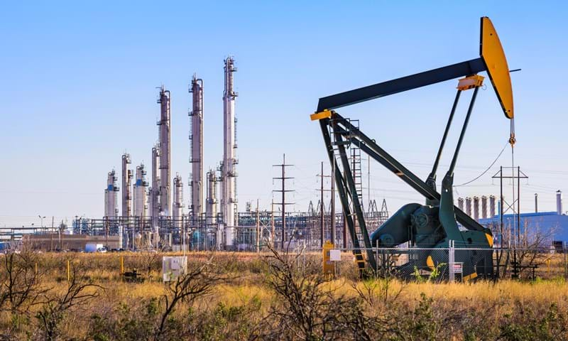 Will Asia-Pacific's O&G sector join the global recovery in