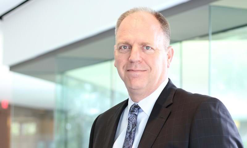 Tom Wilker, Senior Vice President, Subsurface | Wood Mackenzie